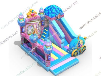 princess jump house