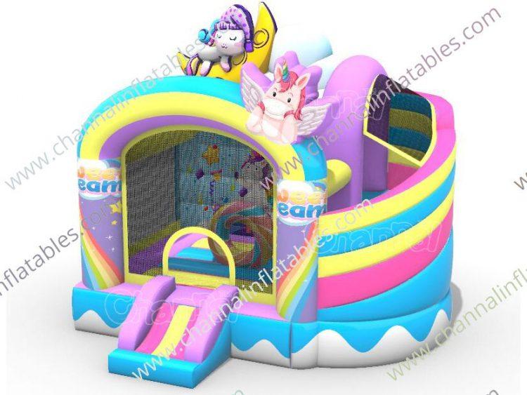 sweet dreams unicorn combo