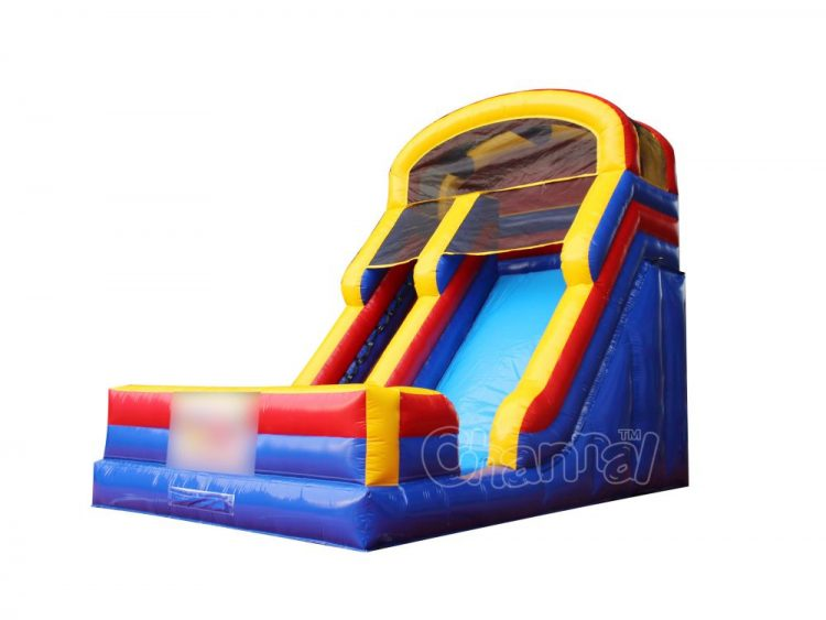 20 ft inflatable slide for sale