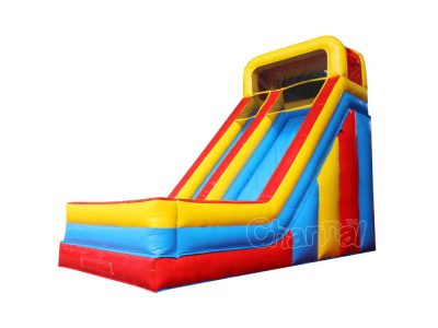 16 ft inflatable slide for sale