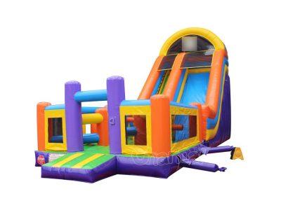 23 ft inflatable slide for sale