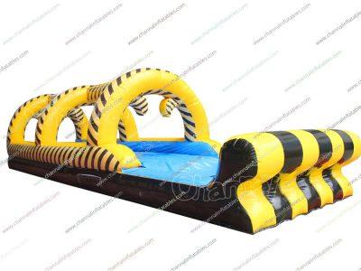 toxic slip n slide