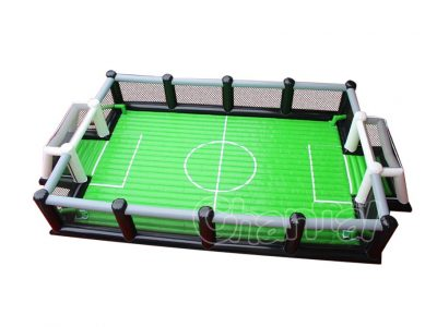 inflatable soccer arena for sale