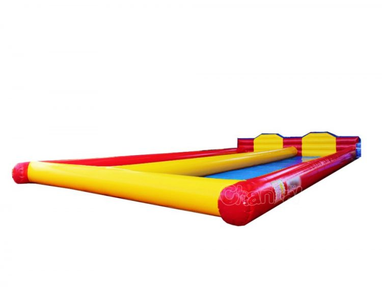 inflatable bowling alley for sale