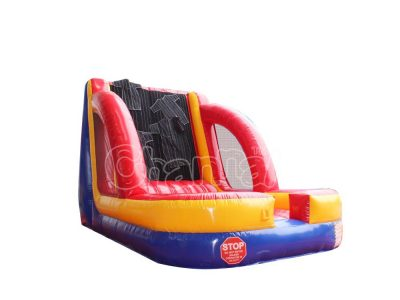 velcro wall bounce house