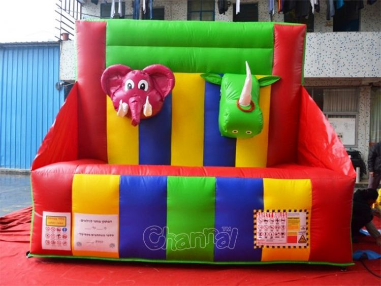 inflatable megaeventos game