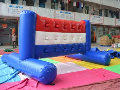 inflatable wakka wall for sale