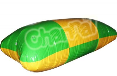 giant inflatable water pillow for sale