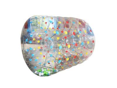 water bubble roller